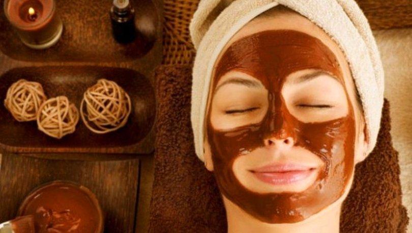 Yüz yumuşatıcı maskeler nasıl yapılır?