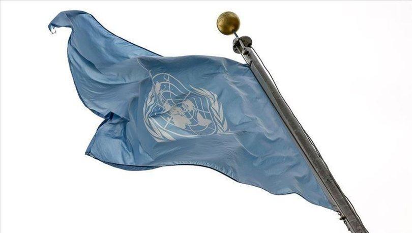 Son dakika: BM'den Kapalı Maraş'taki gelişmelerden