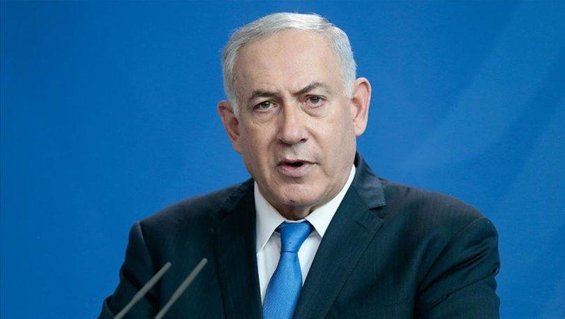 İsrail basını: Netanyahu gelecek ay BAE'ye gidecek - Haberler