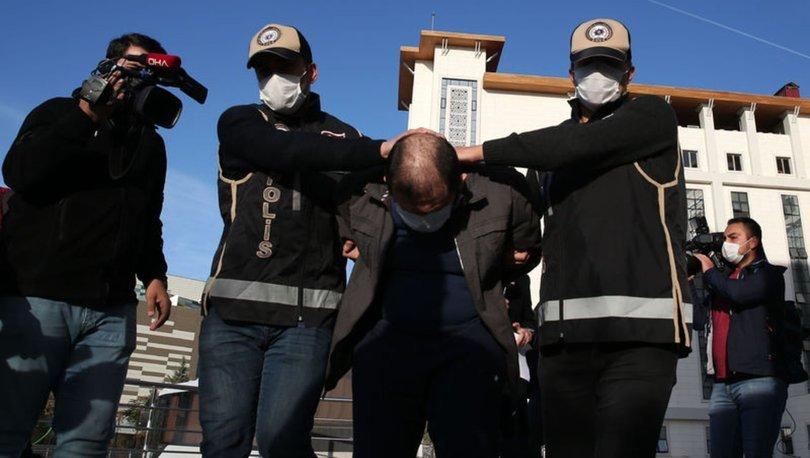 Son dakika haberi Ankara'da Bylock operasyonu! 22 gözaltı
