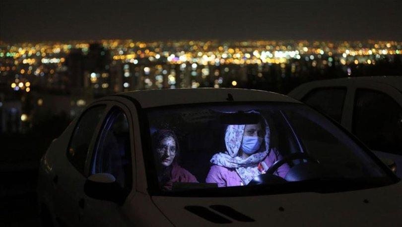 İran'da riskli şehirlerde gece şahsi araç kullanımı yasaklandı