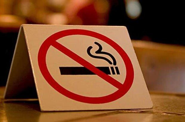 Sokakta sigara içme cezası ne kadar?