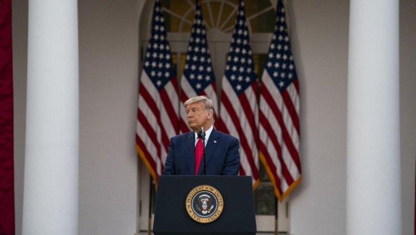 SON DAKİKA New York Times: Trump geçen hafta İran'a saldırı seçeneklerini sordu - Haberler