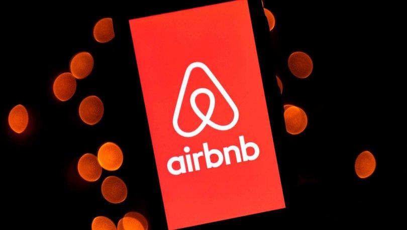 Halka arza hazırlananan Airbnb'nin gelirleri yüzde 32 düştü