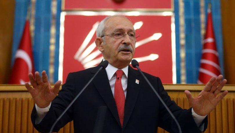 SON DAKİKA: Kılıçdaroğlu'ndan ekonomi eleştirisi: Pik değil dip yaptı - Haberler