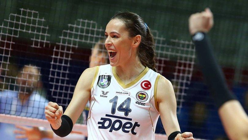 Fenerbahçe Opet: 3 - Sarıyer Belediyespor: 0