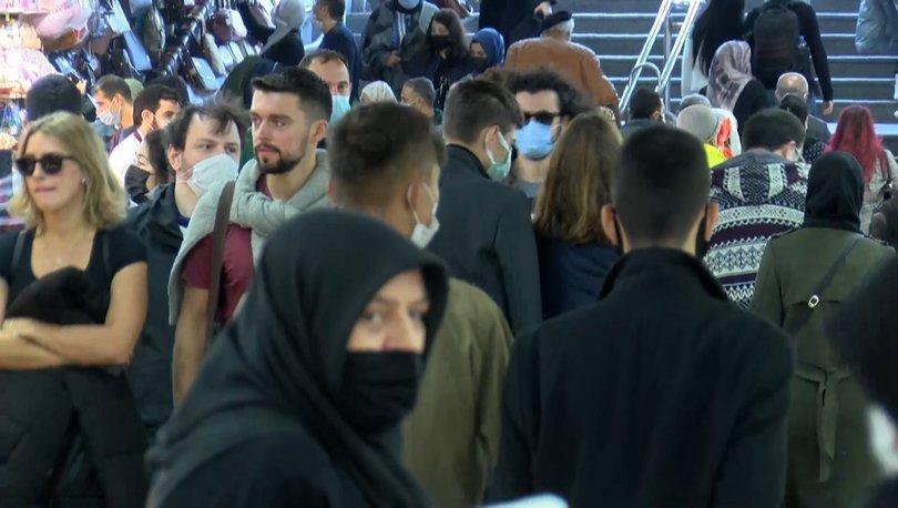 Son dakika haberi: İstanbul'da korkutan kalabalık! - Haberler