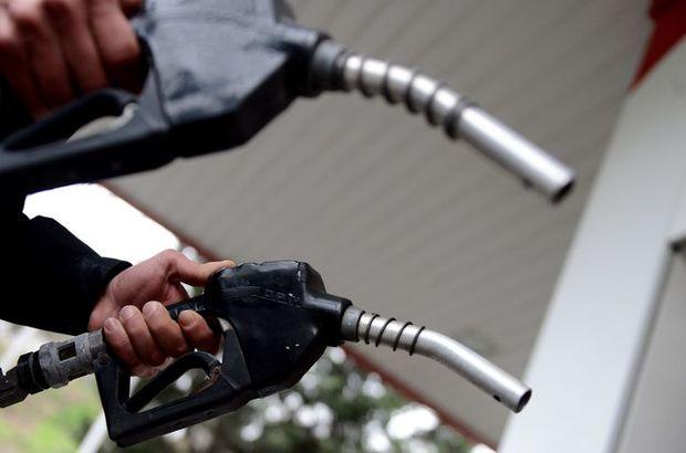 Güncel benzin fiyatları