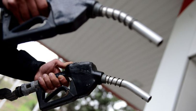 Benzin fiyatları ne kadar oldu? Güncel benzin fiyatları