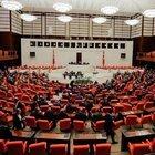 AZERBAYCAN TEZKERESİ KABUL EDİLDİ!