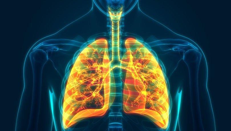 Akciğer kanserinin en önemli belirtisi! - Haberler