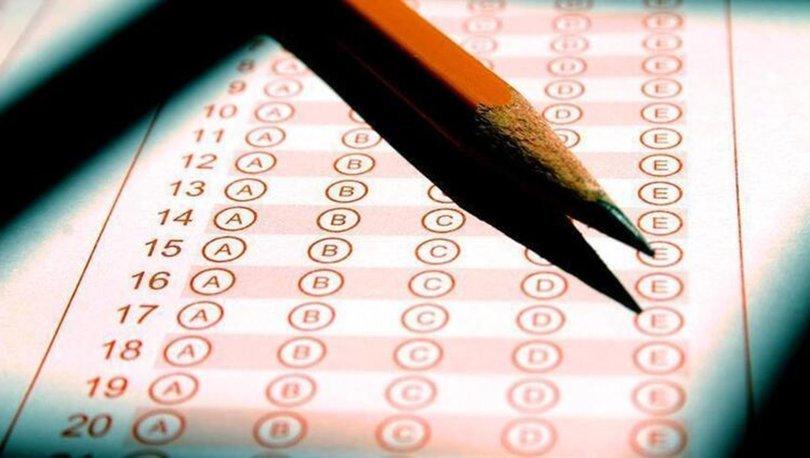 KPSS Önlisans sınav sonuçları 2020! İşte KPSS Önlisans sınav sonuçları açıklanma tarihi!