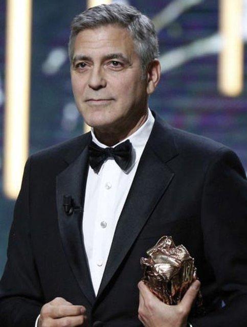 George Clooney: 14 milyon doları arkadaşlarıma dağıttım - Magazin haberleri
