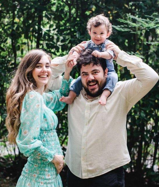 Berfu Yenenler-Eser Yenenler çifti doğacak bebeklerinin adını açıkladı