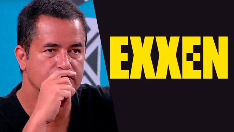 Exxen nedir? Acun Ilıcalı'nın yeni projesi Exxen'de hangi programlar olacak?