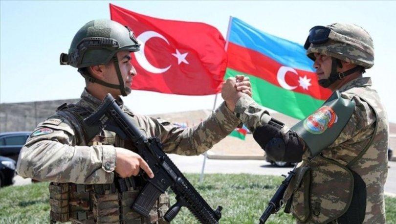 Son dakika: Azerbaycan tezkeresi resmen çıktı! Türkiye asker mi gönderecek?