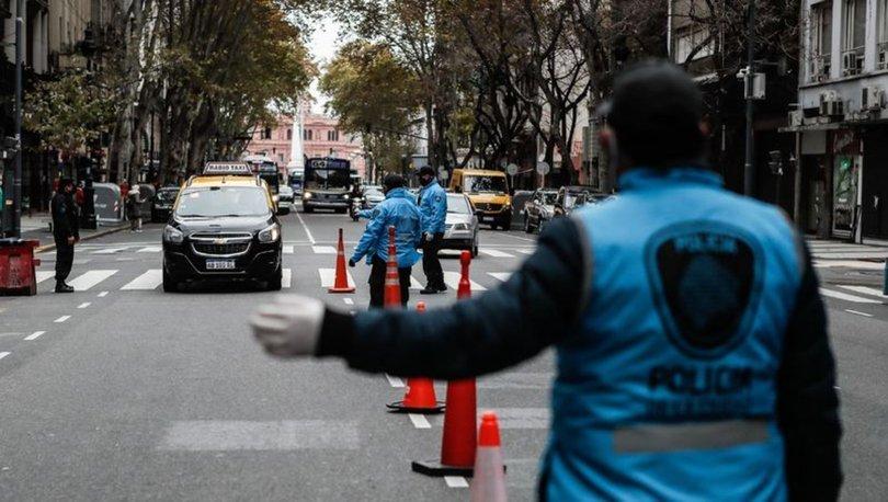 Arjantin, Kovid-19'dan etkilenen ailelere yardım etmek için 'servet vergisi' alacak