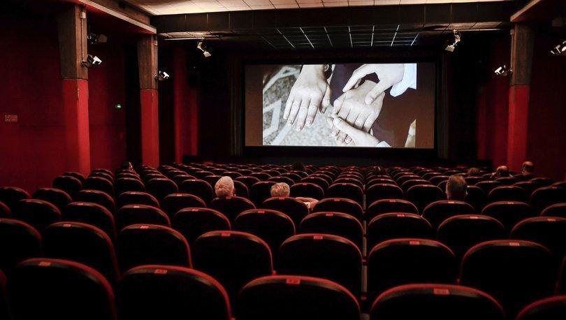 Son dakika! Sinema salonlarının hasılatı 2020'de yüzde 69 düştü - haberler