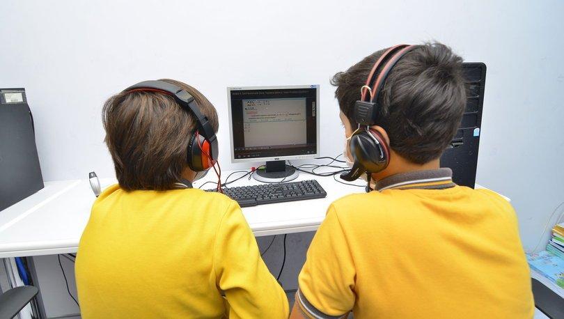 Uzaktan eğitimde hız problemi - Haberler