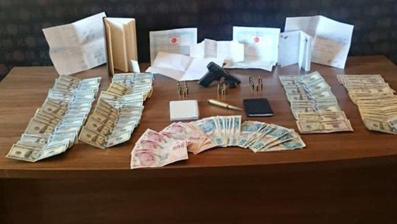 Son dakika: Malatya'da tefeci operasyonu: 5 gözaltı - Haberler