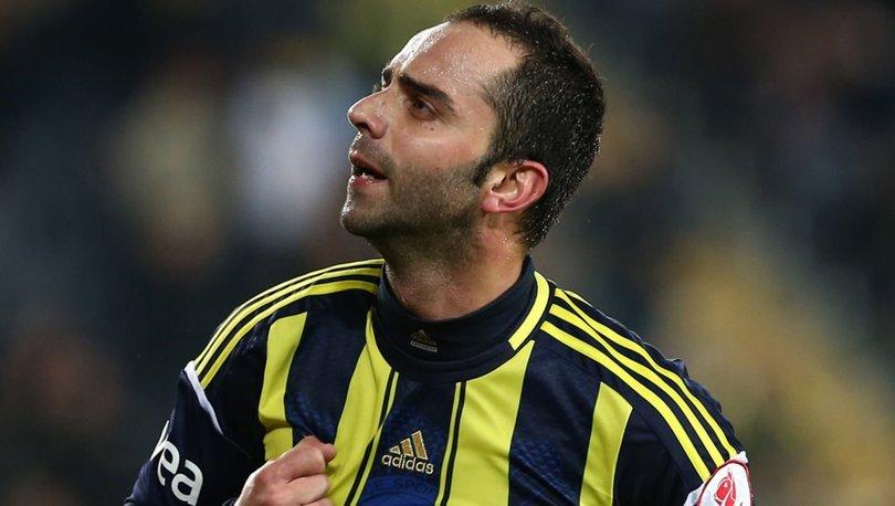 SON DAKİKA! Semih Şentürk yıllar sonra Fenerbahçe'ye geri döndü