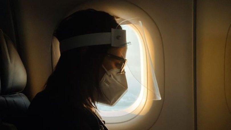 Pandemi havayollarını da vurdu