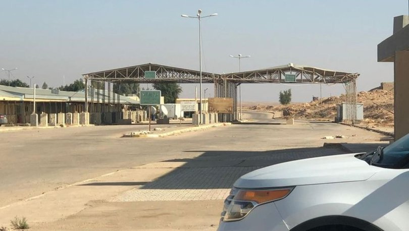 Irak ve Suudi Arabistan arasındaki sınır kapısı yeniden açıldı