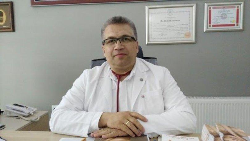 Bursa'da koronavirüse yakalanan doktor, hayatını kaybetti