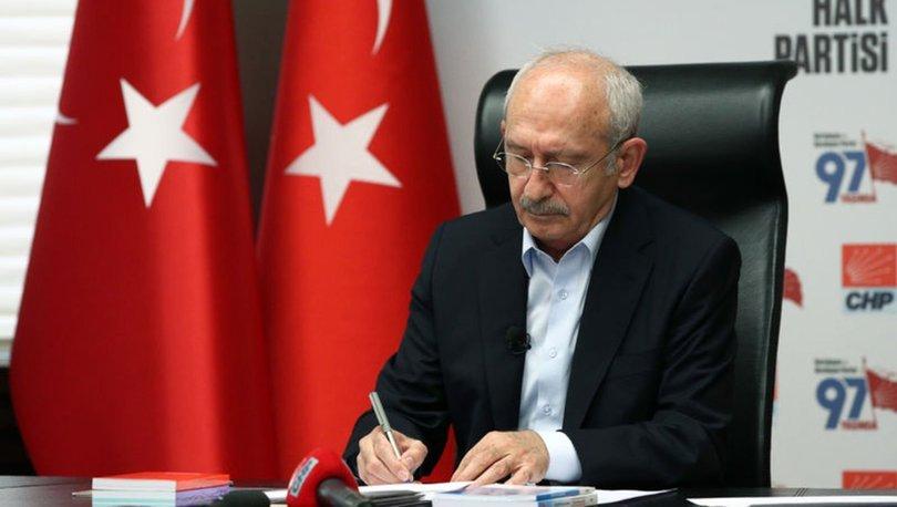 SON DAKİKA! Kılıçdaroğlu'ndan Alaattin Çakıcı hakkında suç duyurusu
