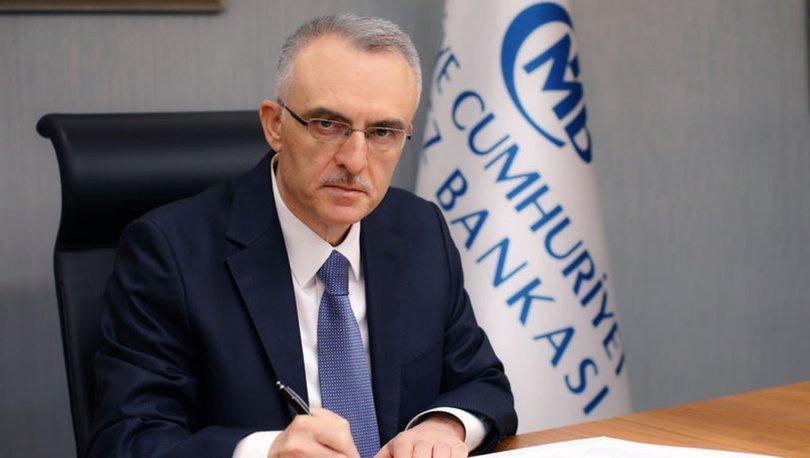 Faiz kararı ne olur? Merkez Bankası faiz kararı ne zaman açıklanır?