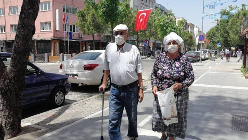 65 yaş üstü sokağa çıkma yasağı saat kaçta? 65 yaş üstü büyüklere yasaklar ne zaman, hangi günler uygulanacak?