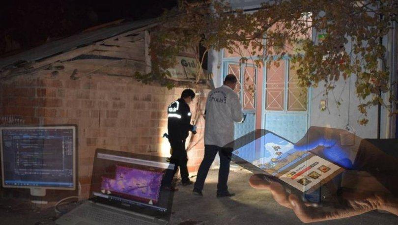 Son dakika haberi... Bir 'oyun' dehşeti daha! Ankara'daki ikizlerin ardından şimdi de Malatya'da kuzenler