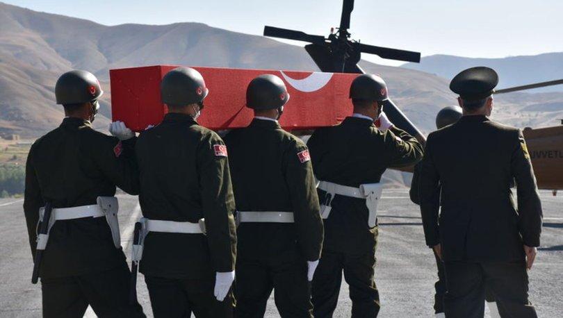 ACI HABER! Irak'ın kuzeyi Pençe-Kaplan bölgesinde araç kazası: 2 asker şehit! - Haberler