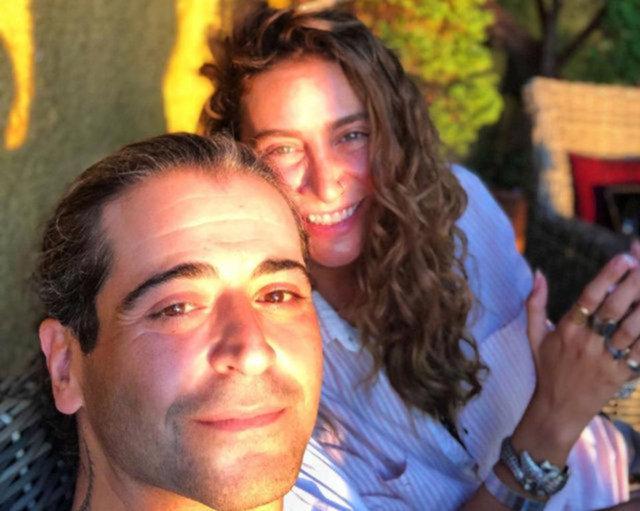 Sıla ve Hazer Amani boşanıyor! Sıla ve Hazer Amani'den ortak açıklama... - Magazin haberleri