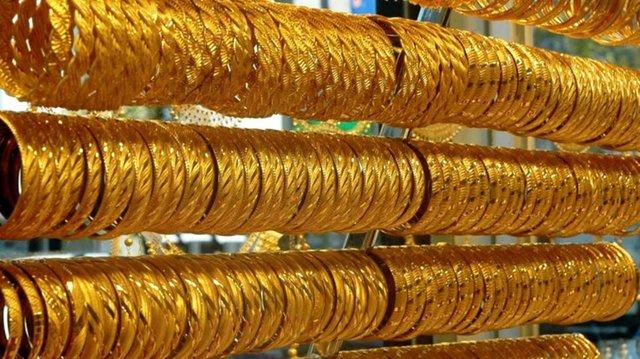 SON DAKİKA: Altın fiyatları düşüyor! 19 Kasım güncel altın fiyatları bugün ne kadar? 19 Kasım 2020 gram altın, çeyrek altın fiyatları son durum