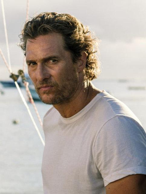 Matthew McConaughey: İnsanlar birbirine güvenmiyor - Magazin haberleri