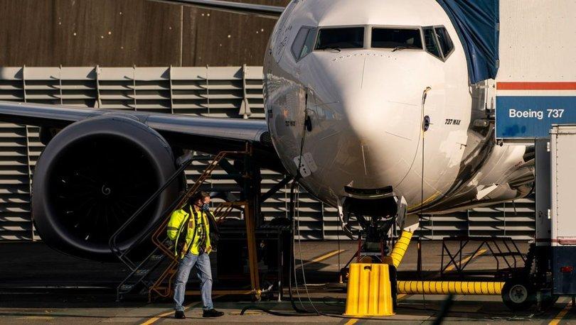 ABD Boeing 737 Max'a uçuş izni verdi - haberler