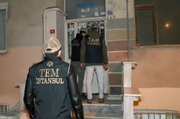 3 ilde FETÖ operasyonu: 28 gözaltı