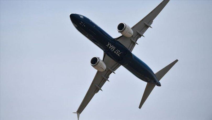 6 ayda iki kez düşen Boeing uçağına yeniden uçuş izni! - Haberler