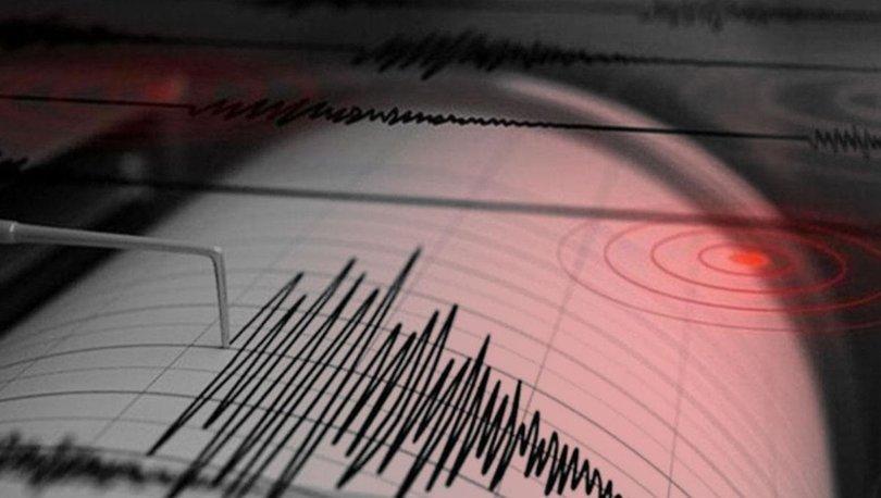 Son depremler 19 Kasım! AFAD ve Kandilli Rasathanesi tarafından kaydedilmiş son depremler