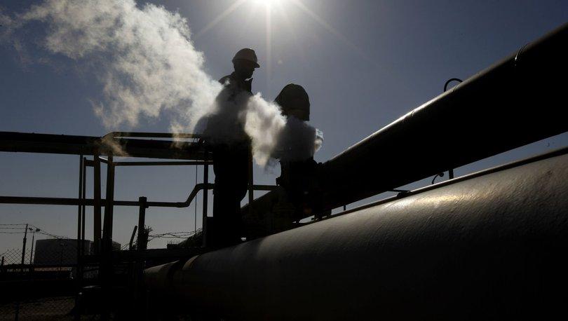 Total ile Libya Ulusal Petrol Şirketi arasında görüşme