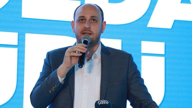 Son dakika: AK Partili vekilin testi pozitif çıktı - Haberler