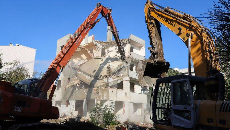 İstanbul için yeni plan teklifi! Kentsel dönüşümü etkileyecek…