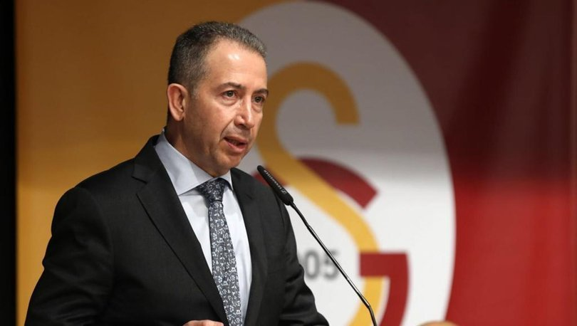 Galatasaray Kulübü Başkan Adayı Metin Öztürk, basın mensuplarıyla bir araya geldi
