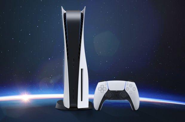 PlayStation 5 Türkiye'de!