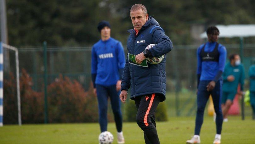 Trabzonspor, Abdullah Avcı ile galibiyet özlemine son vermeye çalışacak