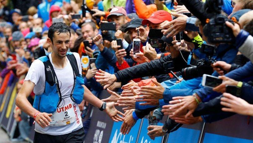 Salomon Atleti Kilian Jornet, 24 saat durmadan koşacak