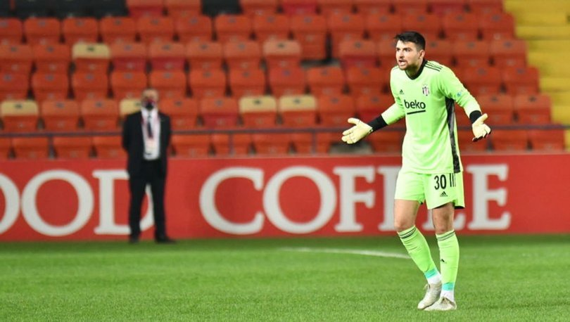 TFF Tahkim Kurulu, Ersin Destanoğlu'nun 2 maç men cezasını onadı