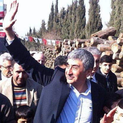 CHP Hatay İl Başkanı Parlar Kovid-19a yakalandı