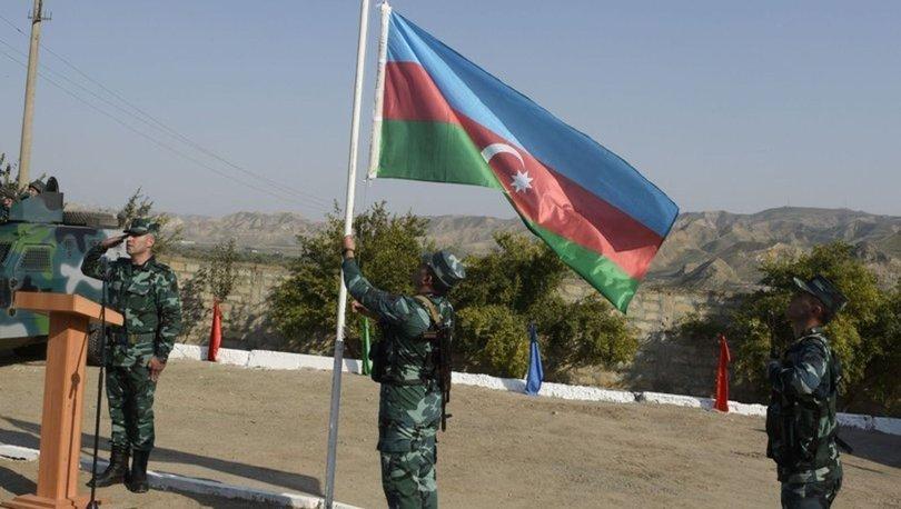 SON DAKİKA HABERİ: Ermenistan çekildi, Azerbaycan ilerliyor! Ağdam'a bayrak dikildi